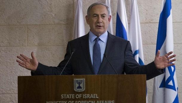 Netanyahu, Hitler non voleva sterminio