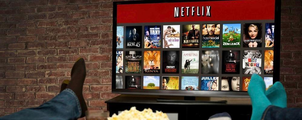 Netflix sbarca in Italia Ecco come funziona