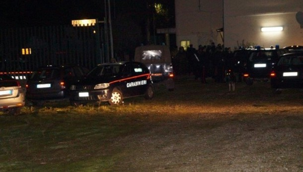 Smantellato traffico coca, 37 arresti