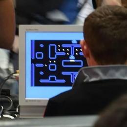 Games Week, su il sipario con il papà di Pac-Man