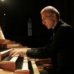 Bönig, tecnica e virtuosismi per il Festival organistico