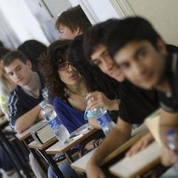 Dote merito, Bergamo fa scuola Prima in Lombardia - I premiati