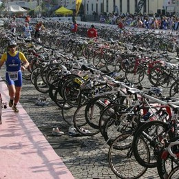 Ladri di biciclette scatenati Maxi colpo da 400 mila euro