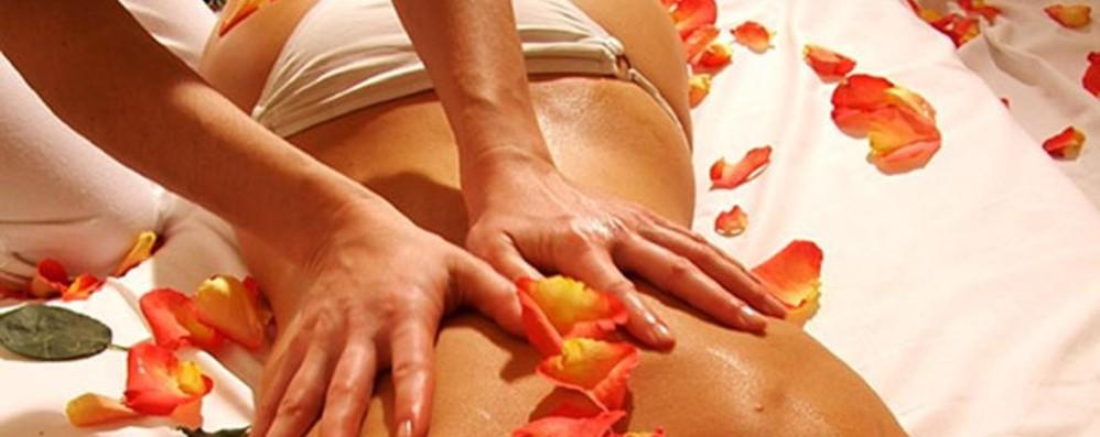 Domenica a Longuelo l'arte del massaggio
