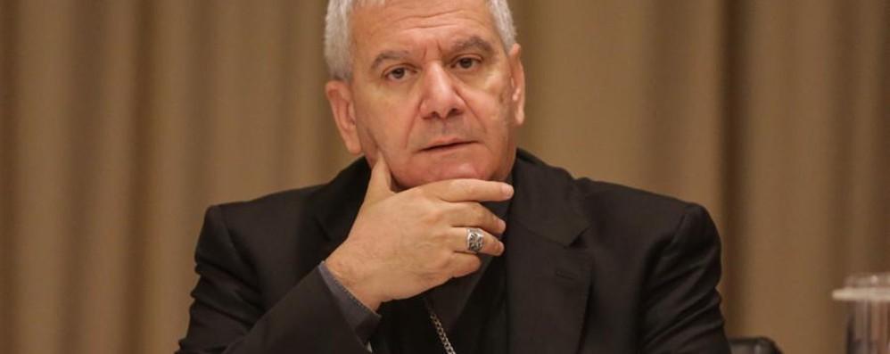 Il vescovo Beschi ai lavoratori Italcementi «Sono pronto a incontrarvi, prego per voi»
