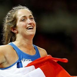 Caironi, argento ai Mondiali Il primo podio è bergamasco