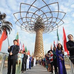 Dopo Expo, all'Italia compito decisivo