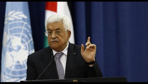 Abu Mazen, situazione può peggiorare