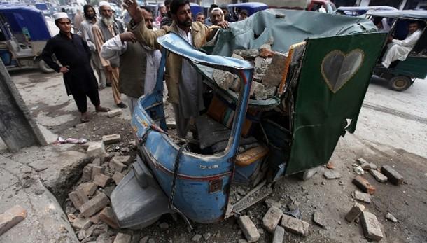 Hindu Kush, bilancio vittime sale a 230
