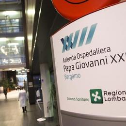«L'ospedale Papa Giovanni XXIII non deve perdere il suo status di Ao»
