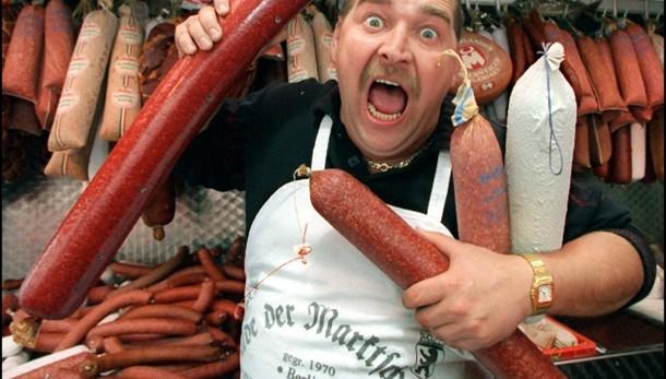 Oms, le carni lavorate sono cancerogene