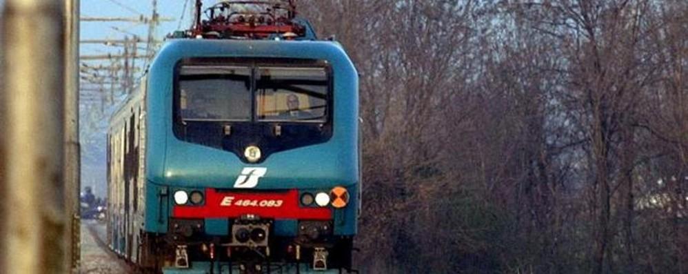 Treni, guasto sulla via Carnate Lunedì nero per i pendolari orobici