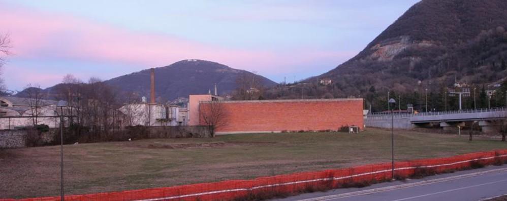 Albino, gara flop per il campo sportivo Quali immobili servono in Val Seriana?