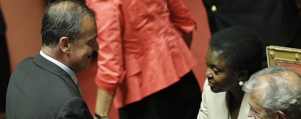 Calderoli e gli insulti alla Kyenge Pm: il caso alla Corte Costituzionale