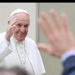 Il Papa a Milano a maggio «La Messa nel sito Expo»