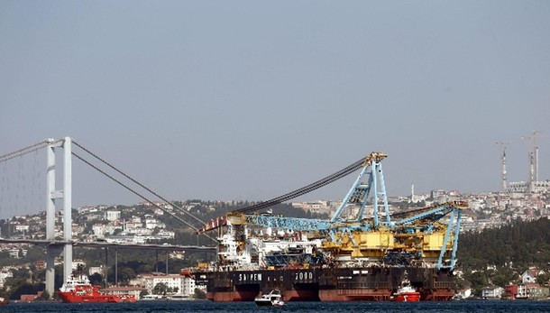 Saipem, Fsi rileva 12,5% capitale da Eni