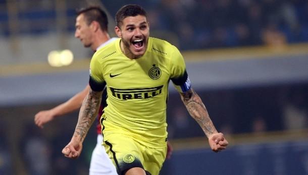 Serie A: Bologna-Inter 0-1