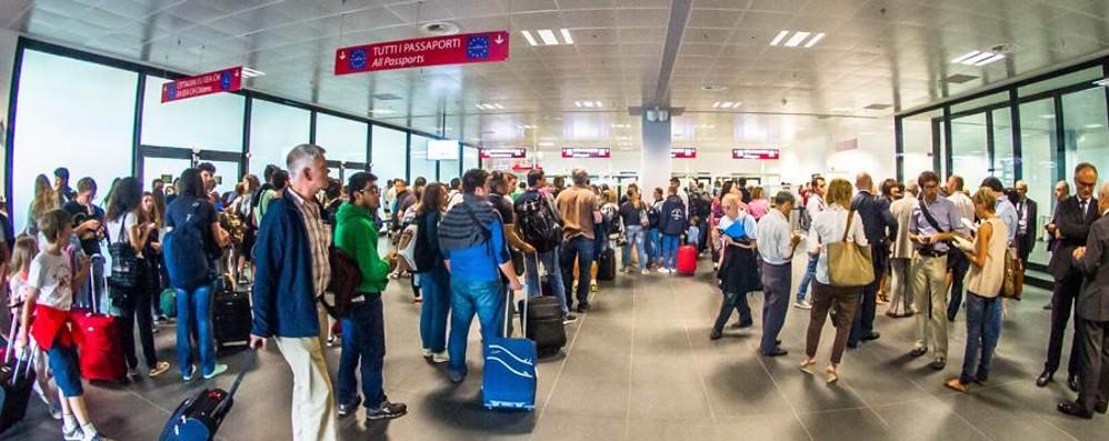 Aeroporti: pace tra Sacbo, Save e Catullo «Stop battaglie giudiziarie su Montichiari»