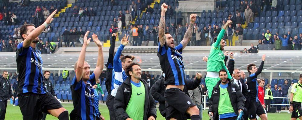 Atalanta, arriva la Lazio - Video Cercasi riscatto dopo Torino