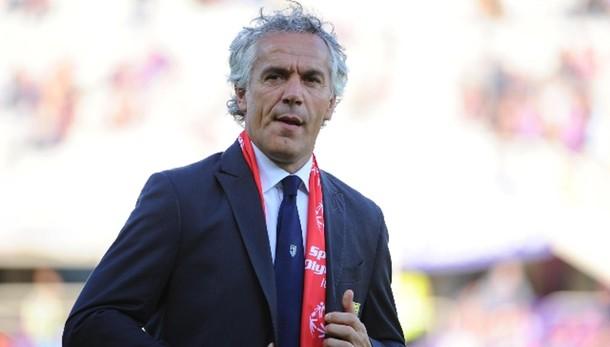 Bologna: Donadoni è il nuovo allenatore