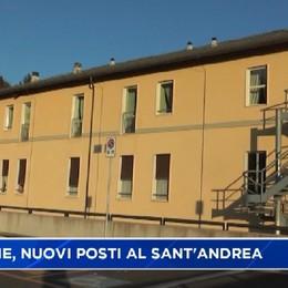 Clusone, 17 nuovi posti letto al Sant'Andrea