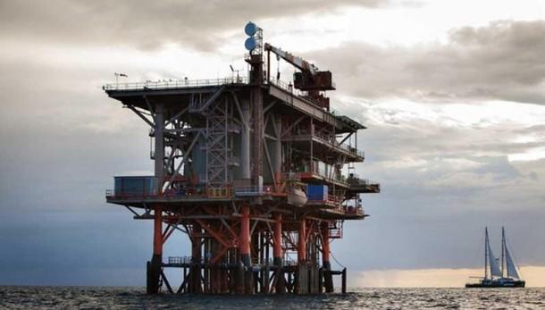 Croazia blocca ricerca petrolio in mare