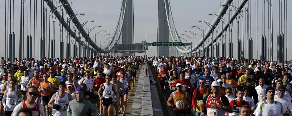 New York, la maratona chiama Bergamaschi pronti a correre - Video