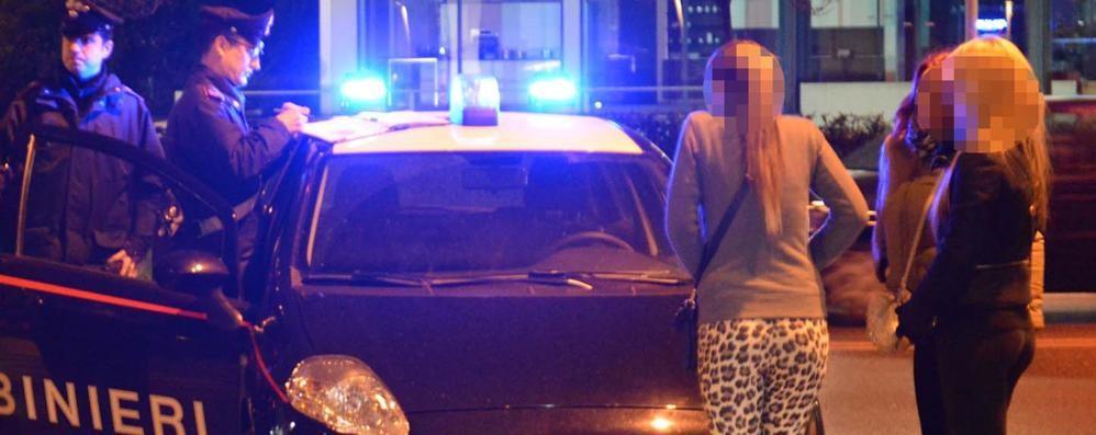 «Prostituzione, multe troppo alte» Il Tribunale boccia e il Comune paga