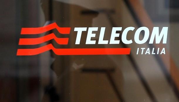 Telecom: Niel all'11%, azioni e derivati