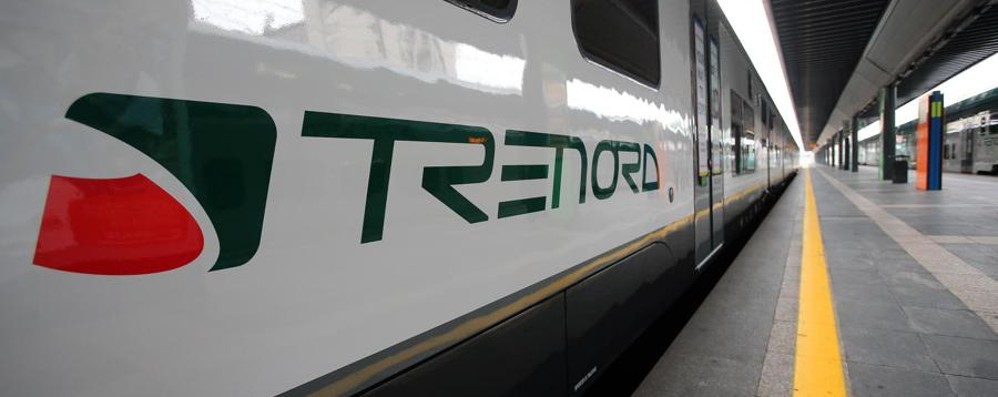 Treno resta in panne a Grumello Attenzione a maxi ritardi e variazioni