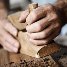 Valle Imagna, la magia del legno in vendita on line su Boutik