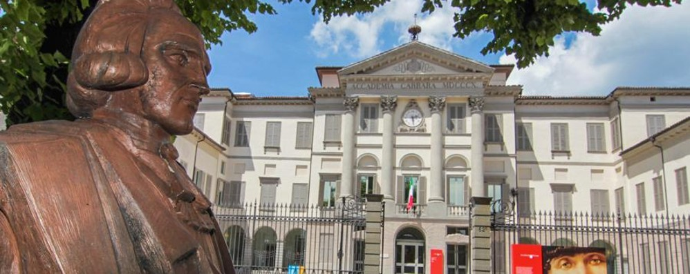 Con «Lettori capolavori» la Carrara senza più segreti