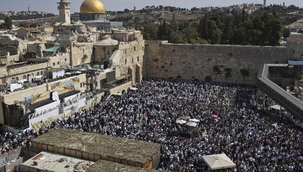 Due israeliani uccisi a Gerusalemme