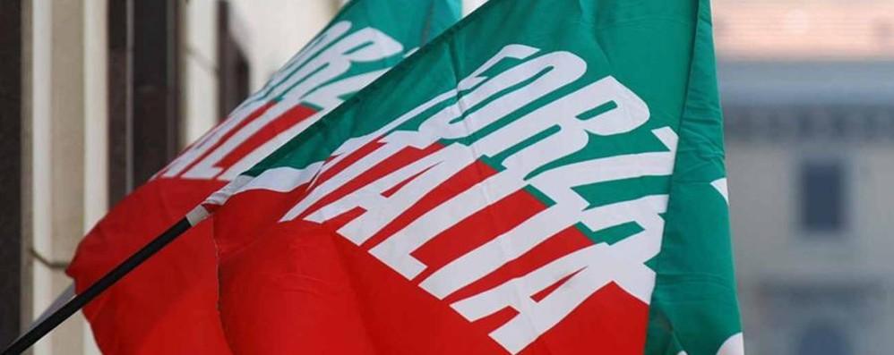 Forza Italia, assemblee comunali al via Fontana: rilanciamo l'orgoglio del partito