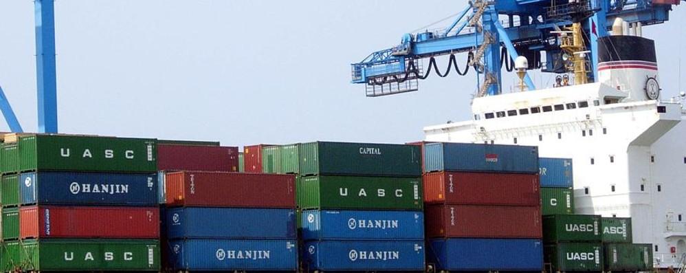 Import Brasile-Lombardia, boom del 33% Bergamo corre: ecco le merci più richieste
