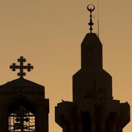 Cristianesimo e Islam Un dialogo necessario