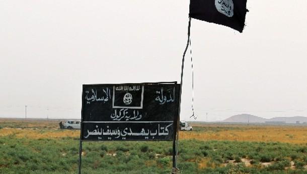 Isis decapita 4 peshmerga dopo blitz Usa