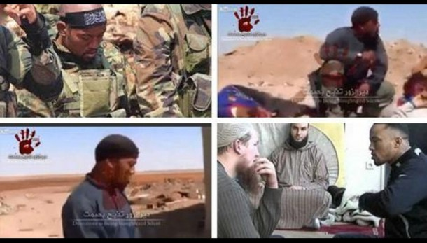 Isis: ucciso in raid Usa rapper tedesco