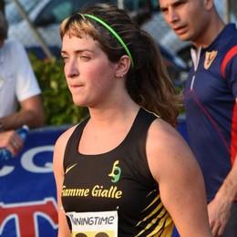 Martina Caironi superstar! Nuovo record del mondo sui 100