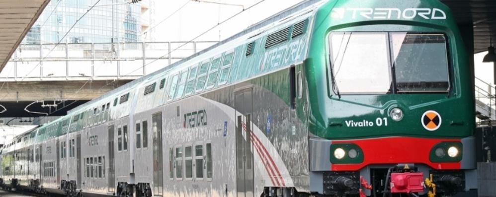 Nuovi treni sulle linee lombarde C'è anche Bergamo, domenica il via