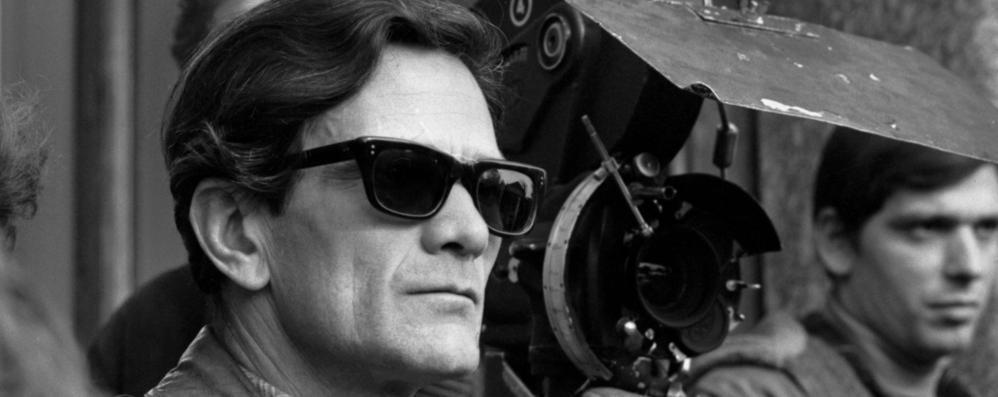 Pasolini moriva quarant'anni fa «Resta la forza delle sue idee» - Video