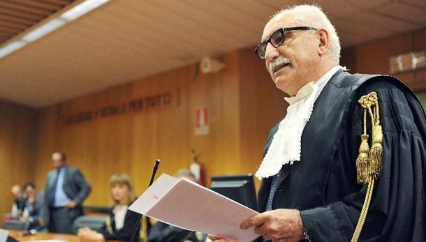 Procura,espulsione espone Touil a rischi
