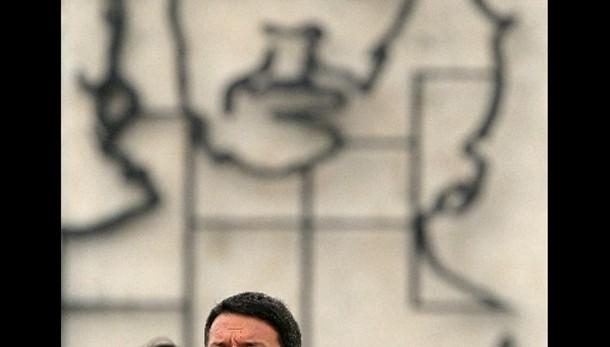 Renzi, Jobs act ci ha ridato credibilità