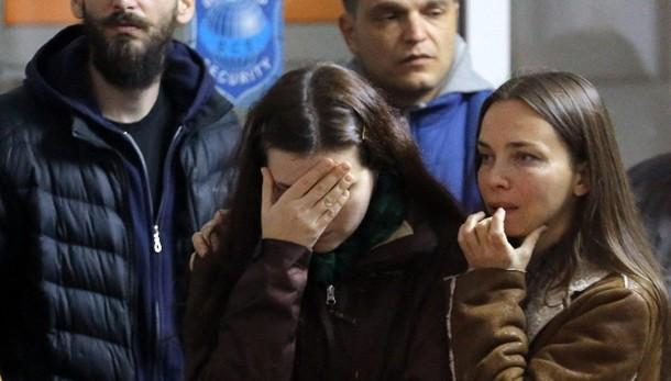 Romania: incendio Bucarest, 27 morti