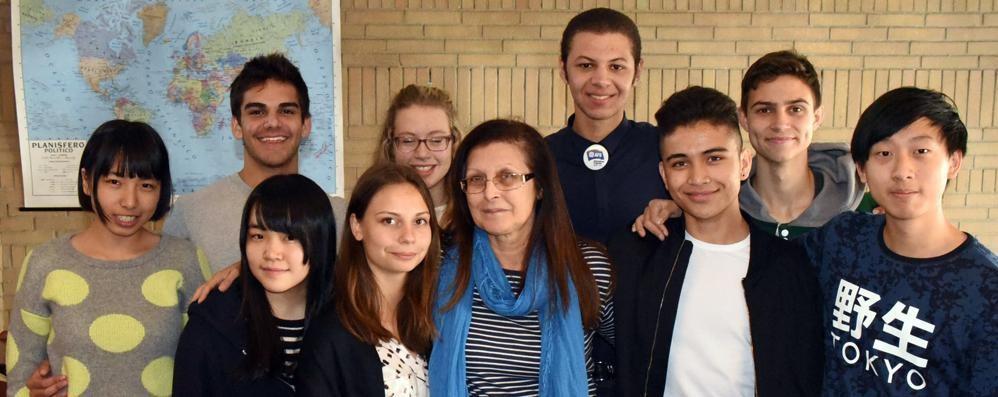 Studenti all'estero con Intercultura Il bando scade il 10 novembre