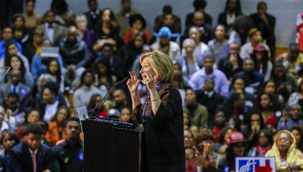 Svelate altre 7.000 pagine mail Hillary