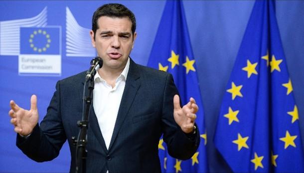 Tsipras, naufragi vergogna per Europa