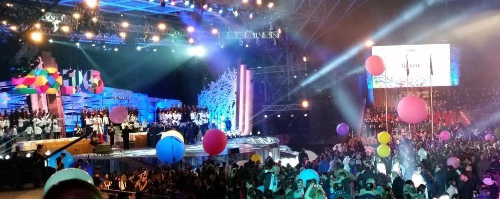 Expo chiude con Mattarella - Foto e social Sondaggio: che voto dai a questi 6 mesi?