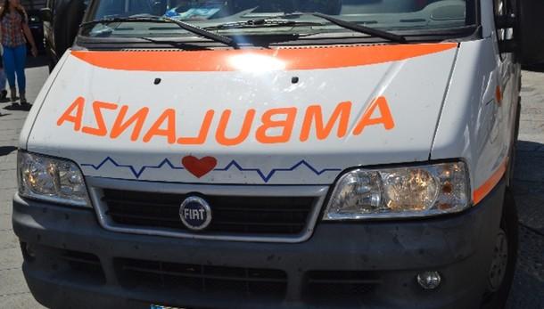 Incidente,due operai morti nel Casertano