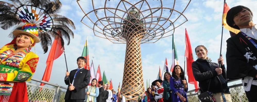 «L'Expo sarà un luogo straordinario Moda, musica e moltissime attività»